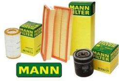 Фильтр воздушный C22029 MANN C22029