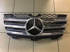 Решетка радиатора Mercedes BENZ GL-Class, W164
