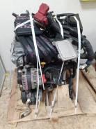 Двигатель Nissan HR12DE