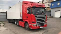Scania R440. Седельный тягач , 12 740куб. см., 25 000кг., 6x2