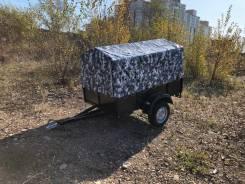 Легковой прицеп «Дачник» от Telega38 в Иркутске
