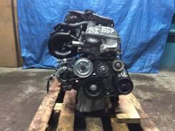 Контрактный двигатель Toyota Vitz 2006г. SCP90 2SZFE A1557