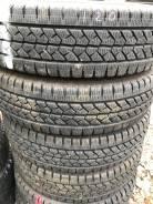 Bridgestone Blizzak VL1. зимние, без шипов, 2013 год, б/у, износ 10%