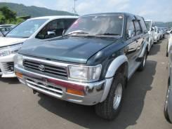 Куплю документы с рамой Toyota Hilux Surf kzn130 LN130