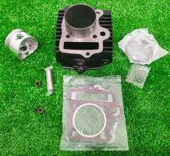 ЦПГ 107 куб. см. для китайских квадроциклов и мотоциклов