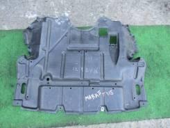 Защита двигателя пластиковая. Toyota Mark II, JZX110 1JZFSE
