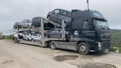 Доставка автомобилей автовозом по России