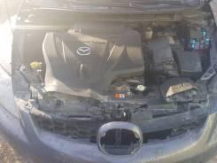 Двигатель Mazda L3-VDT для CX7 2,3 Disi Turbo. Mazda CX-7, ER, ER19, ER3P Mazda MPV, LY3P L3VDT