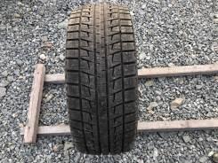 Bridgestone Blizzak Revo2. зимние, без шипов, 2008 год, б/у, износ до 5%