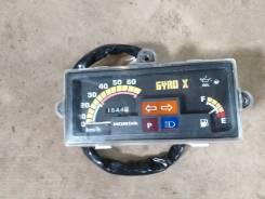 Панель приборов Honda Gyro X (TD-01)