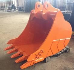 Ковш на Экскаватор 1000 мм 0,7 м3 до 18 тн