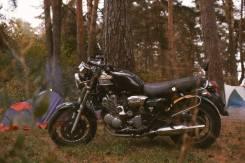 Triumph Bonneville, 1999