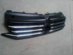 Решетка радиатора. Volkswagen Polo, 614 CFNA, CFNB, CLSA, CWVA, CWVB, CZCA, GT