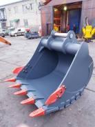 Ковш на Экскаватор 1250 мм 0,8 м3 до 18 тн