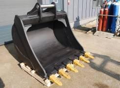 Ковш на Экскаватор 1100 мм 1 м3 18-22 тн