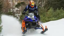 Yamaha Sidewinder B-TX LE 153, 2019