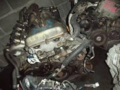 Двигатель в сборе. Nissan Prairie Joy, PNM11 SR20DE