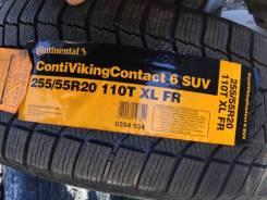Continental ContiVikingContact 6 SUV, 255/55R20