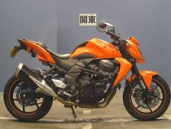Kawasaki Z 750, 2008