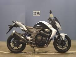 Kawasaki Z 750, 2012