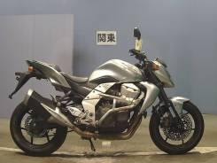 Kawasaki Z 750, 2007