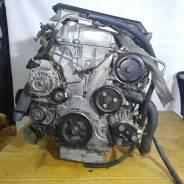 Двигатель L3-VDT Mazda CX-7 2.3 турбо