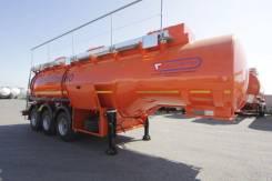 Сеспель SF3330. Полуприцеп-цистерна SF3330, 25 800кг.