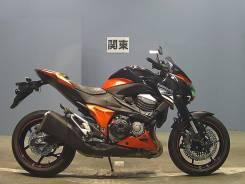 Kawasaki Z 800, 2014
