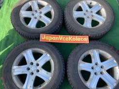 """Suzuki. 6.5x17"""", 5x114.30, ET45"""