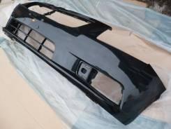 Новый бампер (Черный металлик) Chevrolet Cruze 09-13г