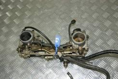 Дроссельная заслонка Suzuki TL1000S