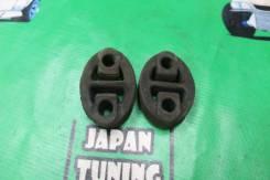 Крепления подушка глушителя Toyota Mark II jzx110 gx110