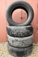 Bridgestone Dueler H/T. летние, 2013 год, б/у, износ 40%