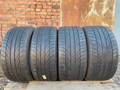 Goodyear Eagle Revspec RS-02. летние, б/у, износ 20 %