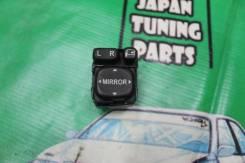 Блок управления зеркалами Toyota Mark II jzx110 gx110