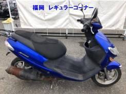 Suzuki Address V110. 110куб. см., исправен, птс, без пробега. Под заказ
