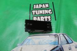Часы Toyota Mark II jzx110 gx110