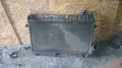 Радиатор охлаждения двигателя. Лада 4x4 2121 Нива, 2121 BAZ2121