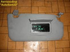 Козырек солнцезащитный FORD Fusion CBK FXJA 2006 прав. перед.