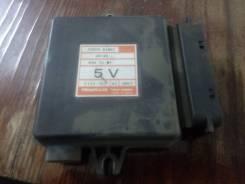 Блок управления efi на Suzuki Jimny 3392081AG1