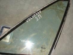 Стекло кузовное глухое Volvo 440, правое