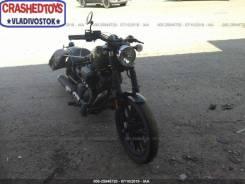 Yamaha XVS 950 Bolt. 950куб. см., исправен, птс, без пробега