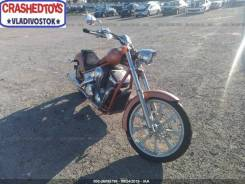Honda VT 1300CX Fury 00731, 2011
