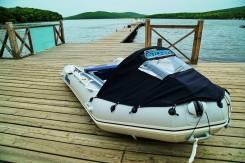 Продам лодку пвх Stormline 340
