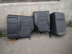 Заднее сиденье Lifan X60