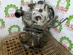 Двигатель D4EA CRDI, Santa Fe/Tucson/Trajet, Sportage/Carens. Контрактный