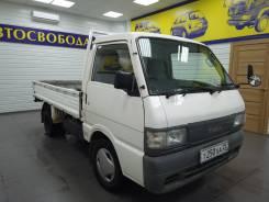 Mazda Bongo Brawny. Очень хорошее состояние, адекватная цена., 2 200куб. см., 1 000кг., 4x2