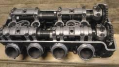 Головка блока цилиндров Yamaha YZF R1 2001
