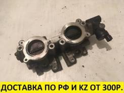Контрактные заслонки впускного коллектора, Subaru Legacy BP5 J0594