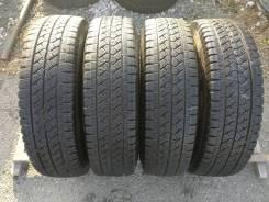 Bridgestone Blizzak VL1. всесезонные, 2014 год, б/у, износ 10%